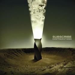 CD Subscribe: Contradictions (bónusz élő koncert DVD-vel)