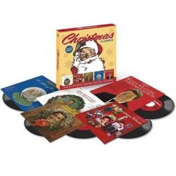 CD Christmas Classics: 5CD (Jim Reeves-Elvis Presley-Perry Como-Johnny Cash-Andy Willams)