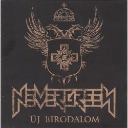 CD Nevergreen: Új birodalom (bónusz koncert DVD-vel)