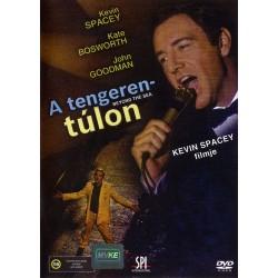 DVD A tengerentúlon