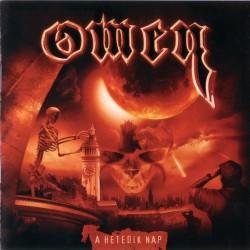 CD Omen: A Hetedik Nap