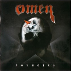 CD Omen: Agymosás