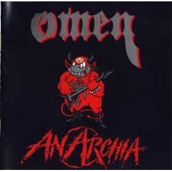 CD Omen: Anarchia