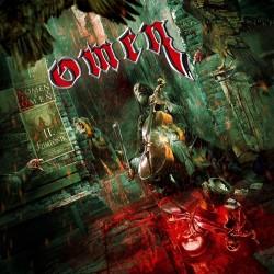 CD Omen: Nomen Est Omen (bónusz Szimfonik CD-vel)