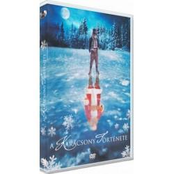 DVD A karácsony története