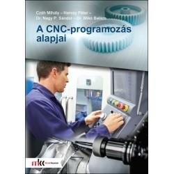 A CNC-programozás alapjai