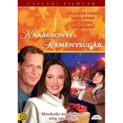 DVD Karácsonyi reménysugár