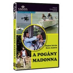 DVD A Pogány Madonna