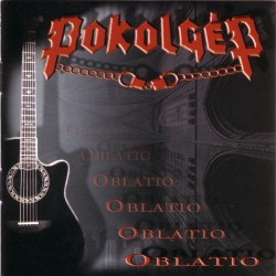 CD Pokolgép: Oblatio