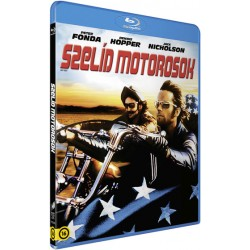 Blu-ray Szelíd motorosok
