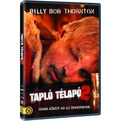 DVD Tapló télapó 2