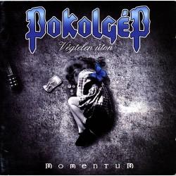 CD Pokolgép: Momentum
