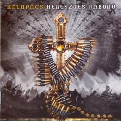 CD Kalapács: Keresztes háború