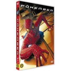 DVD Pókember