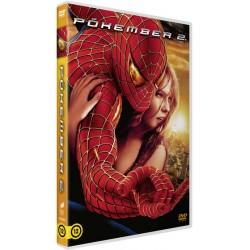 DVD Pókember 2