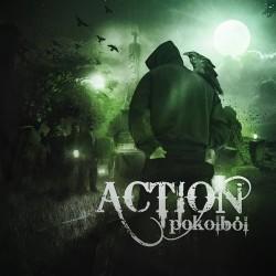 CD Action: Pokolból (bónusz Újratöltve DVD-vel)