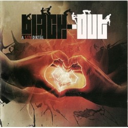 CD Black-Out: A szív diktál (bónusz élő koncert DVD-vel)