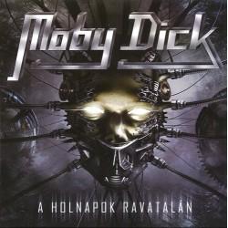 CD Moby Dick: A holnapok ravatalán