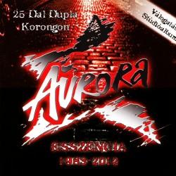 CD Aurora: Esszencia 1983-2012