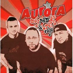 CD Aurora: Még nem ez a tréfa vége