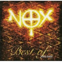 CD Nox: Best of 2002-2009