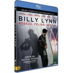 Blu-ray Billy Lynn hosszú, félidei sétája