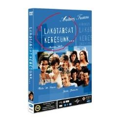 DVD Lakótársat keresünk