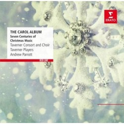 CD The Carol Album - Seven Centuries of Christmas Music