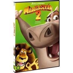 DVD Madagaszkár 2