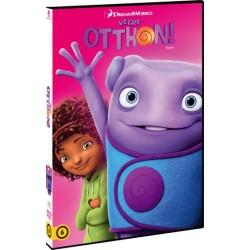 DVD Végre otthon!
