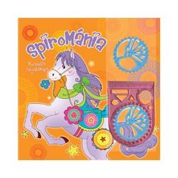 SpiroMánia - Lovas
