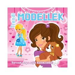 Trendi modellek I.