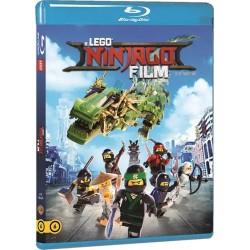 Blu-ray LEGO Ninjago