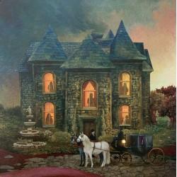 CD Opeth: In Cauda Venenum