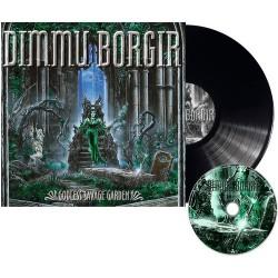 LP Dimmu Borgir: Godless Savage Garden (Strictly Limited LP+CD Edition)