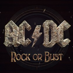 CD AC/DC: Rock or Bust