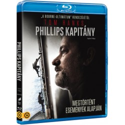Blu-ray Phillips kapitány