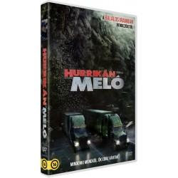 DVD Hurrikán meló