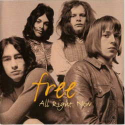 CD Free: All Right Now