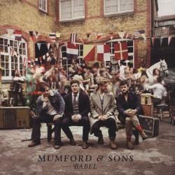 CD Mumford & Sons: Babel (Softpak)