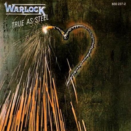 CD Warlock: True As Steel