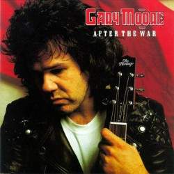 CD Gary Moore: After The War (Remastered)