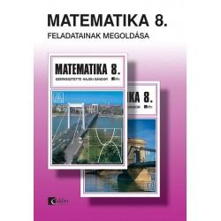 Matematika 8. feladatainak megoldása
