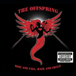 CD The Offspring: Rise And Fall, Rage And Grace (Softpak)