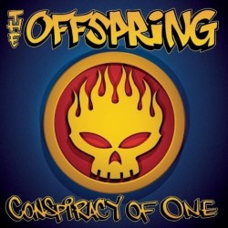 CD The Offspring: Conspiracy Of One