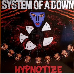 LP System Of A Down: Hypnotize