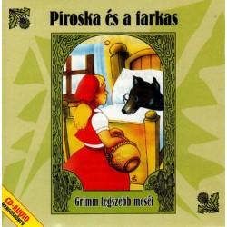 CD Piroska és a Farkas