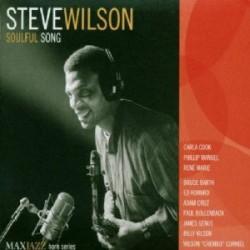 CD Steve Wilson: Soulful Song (Digipak)