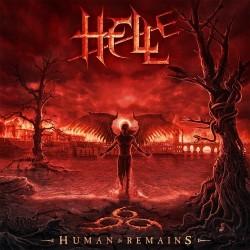 CD Hell: Human Remains