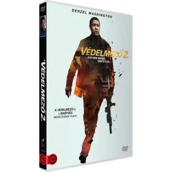 DVD A védelmező 2.